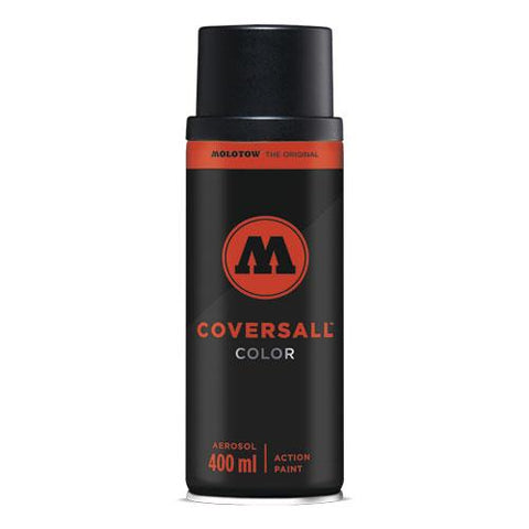 AEROSOL COVERSALL COLOR 400 ML