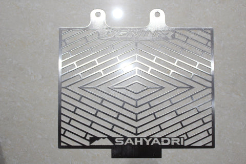 Radiator Guard/Grill for Dominar 400 all model.