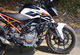 Crash Guard (Type B) for 2017+ KTM Duke 390 & 250