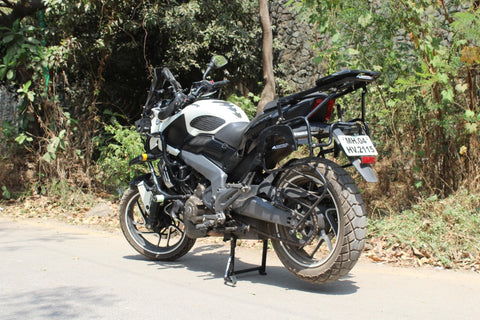 Main Stand for Bajaj Dominar 400 for 2k17 and 2k18 model.