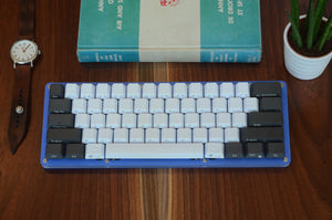 Keeb Sixty — Surf edition