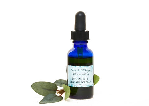 Best Neem Oil For Acne