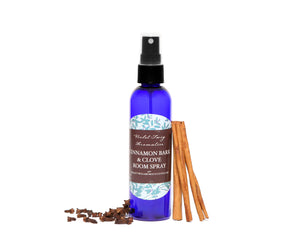 clove oil spray