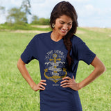 Anchor Waves T-Shirt ™