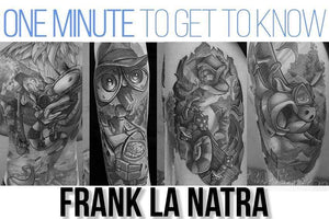 One Minute To Get To Know Frank La Natra