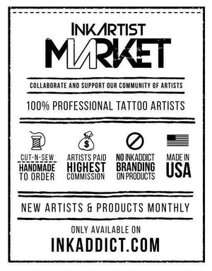 What Is The Ink Artist Market?