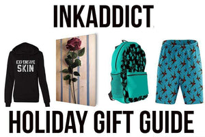 InkAddict Holiday Gift Guide
