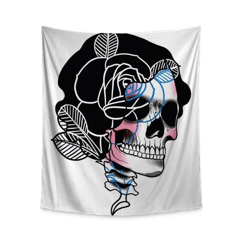 traditional tattoo skull gift guide