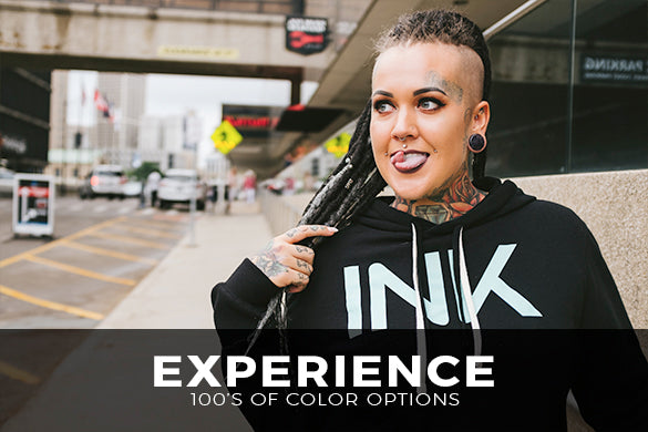 Ink Experience