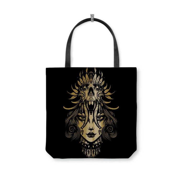 Allie Girl Tote Bag