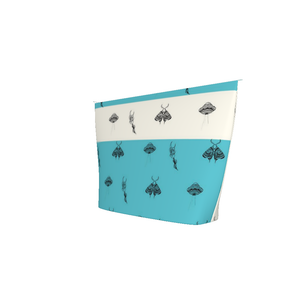 Aldridge Moth Accessory Pouch