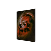 Eckenberger Skull Canvas