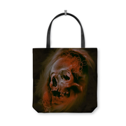 Eckenberger Skull Tote Bag