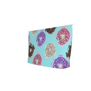 Kristel Donuts Accessory Pouch