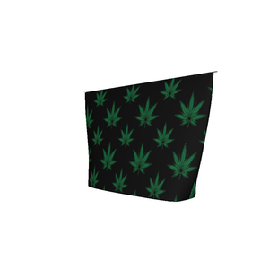 Haney Leaf Accessory Pouch