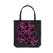 Mclone Flower Tote Bag