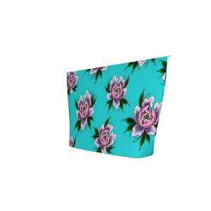 Allen Peony Accessory Pouch