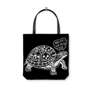 Dougherty Turtle Tote Bag
