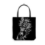 Young Thorn Tote Bag