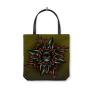 Durant Eye Tote Bag