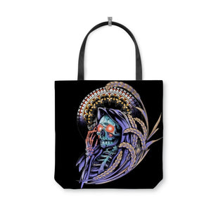 Cheetham Reaper Tote Bag