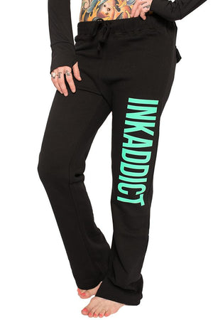 InkAddict Women's Sweatpants