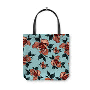 Timmy B Rose Tote Bag
