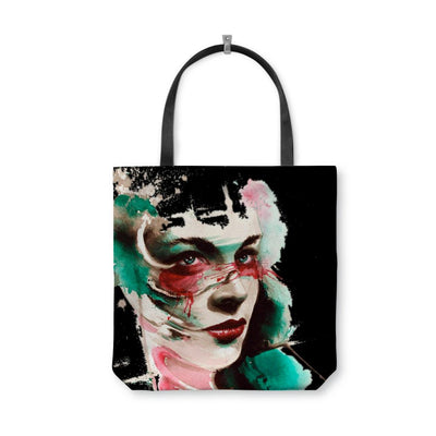 Cotterman Girl I Tote Bag