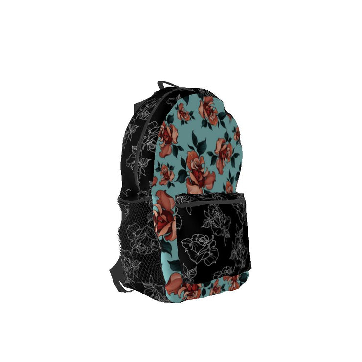 Timmy B Roses Backpack
