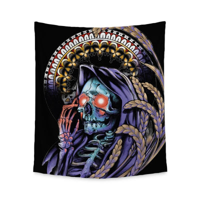 Cheetham Reaper Wall Tapestry