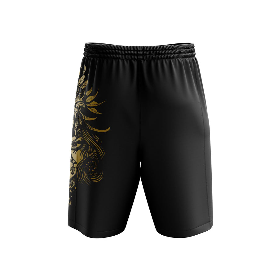 Allie Girl Mens Shorts