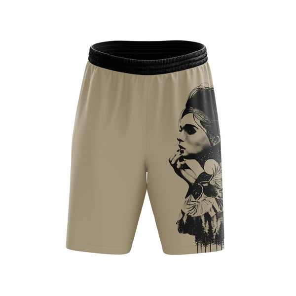 Austin Girl Mens Shorts