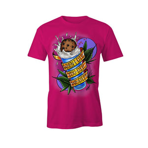 Billmaier Dip Berry Unisex T-Shirt