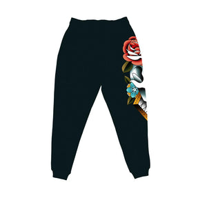 Campbell Skull Unisex Joggers