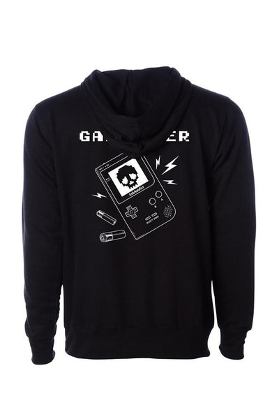 Game Over Men's Pullover