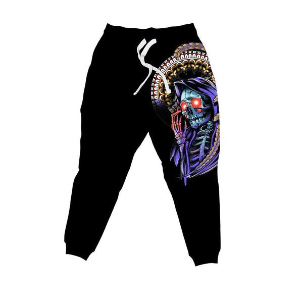 Cheetham Reaper Unisex Joggers