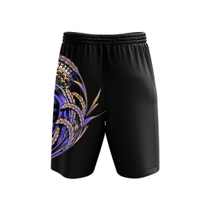 Cheetham Reaper Mens Shorts