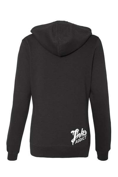 Can't Touch II Women's Black Pullover
