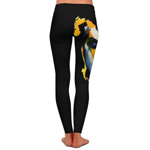 Cotterman Girl II Womens Premium Leggings