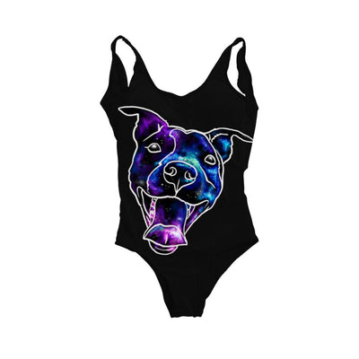 Donovan Pitbull Womens Bodysuit