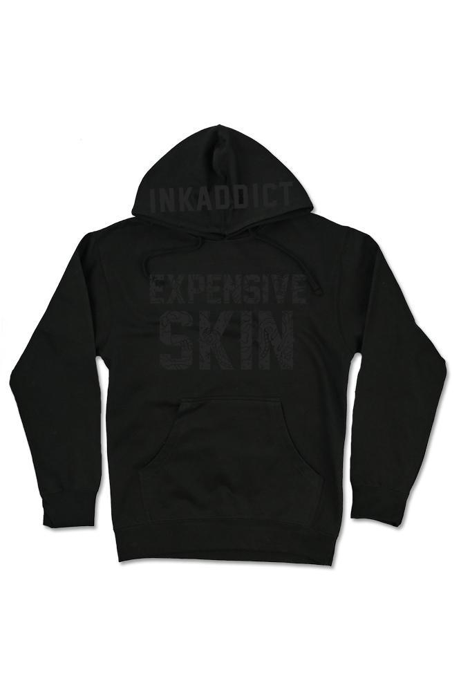 Expensive Skin Flash Mens Pullover