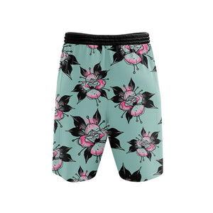 Flipshades Rose Mens Shorts
