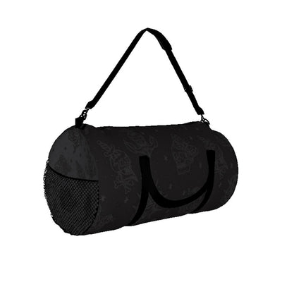 Fults Skulls Duffel Bag