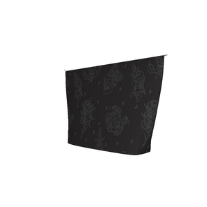 Fults Skulls Accessory Pouch