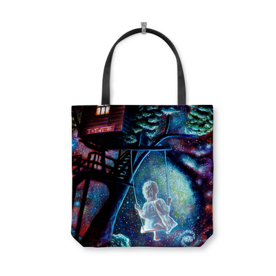 Gatt The Nova Sanctuary Tote Bag