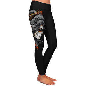 Gianna Girl Womens Premium Leggings