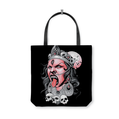 Harris Kali Tote Bag