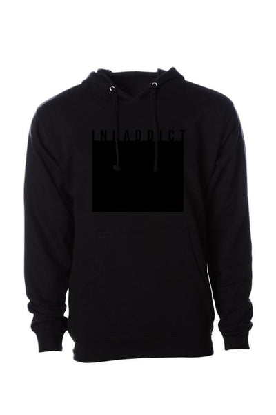 Chalkboard Men's Midweight Pullover Hoodie