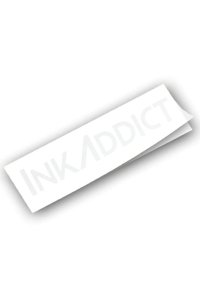 "12"" InkAddict Logo Decal"