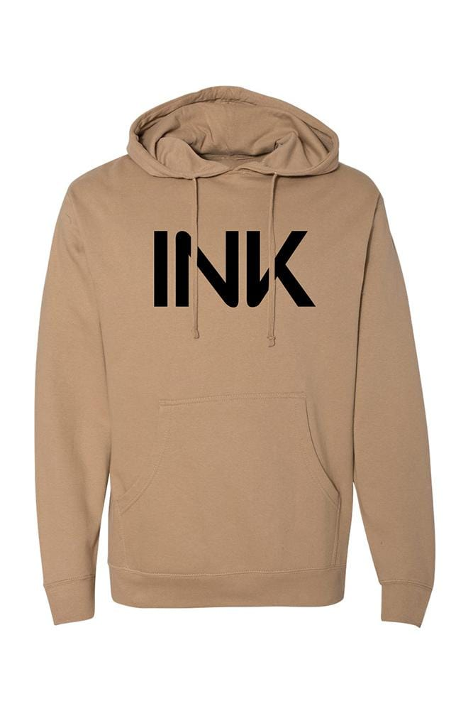 INK Men's Sandstone Pullover